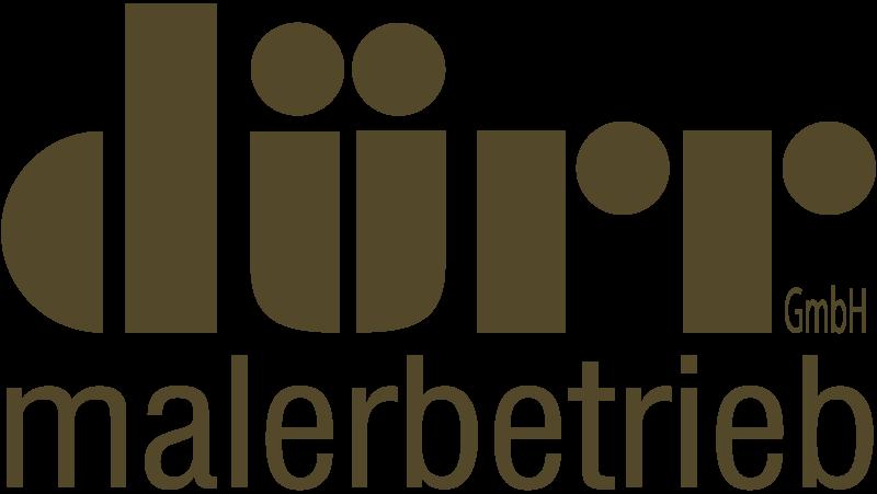 Maler Dürr in Leiblfing nahe Straubing.