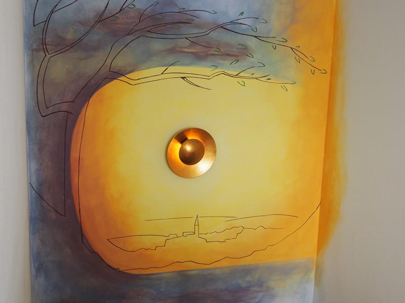 Moderne Raumgestaltung von Ihrem Malermeister aus Leiblfing